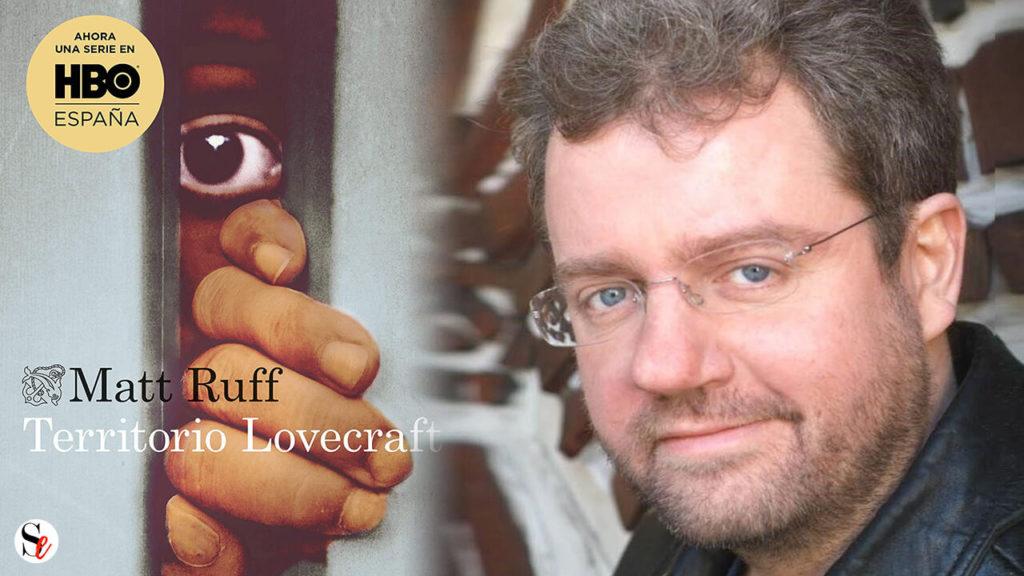 Matt Ruff y su libro