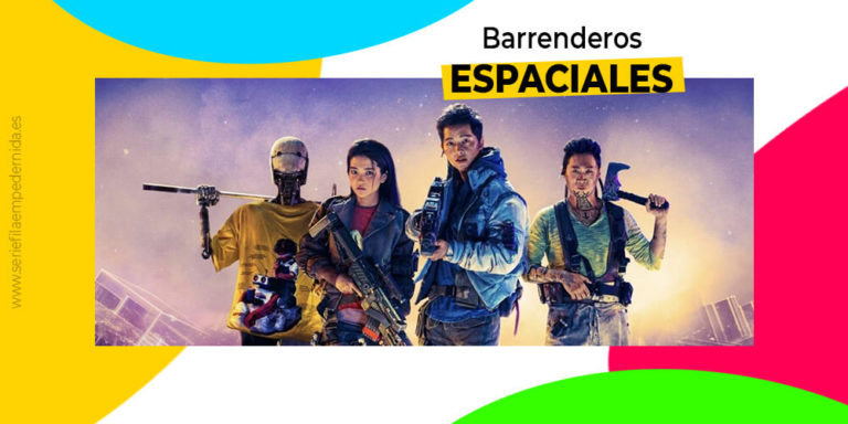 Barrenderos espaciales