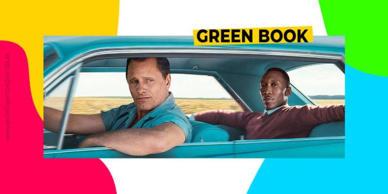 Green Book, genuinamente tierna