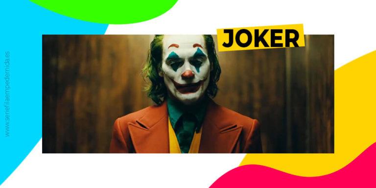 Joker, cuando el marketing supera a la película