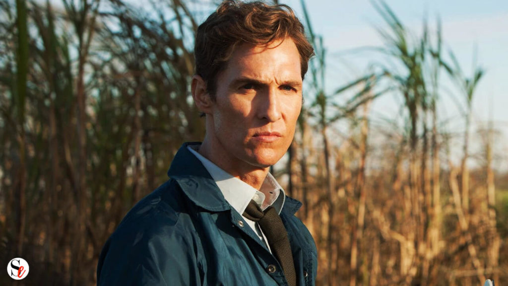 True detective - miniserie